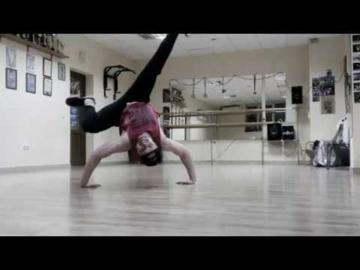 break dance is simple
